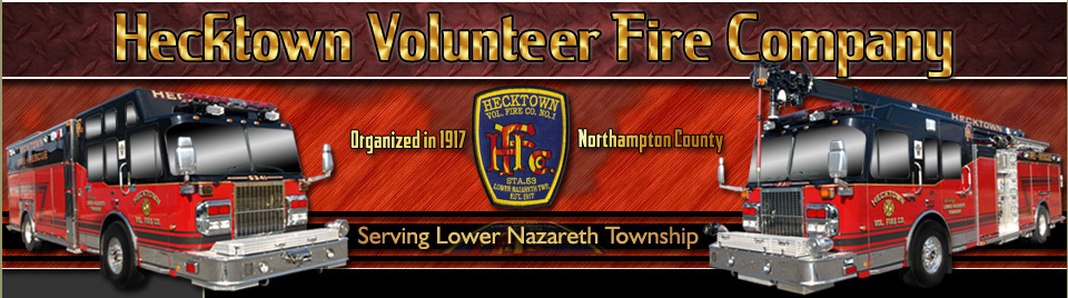 Hecktown Volunteer Fire Company